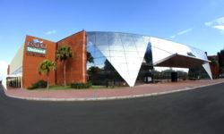 Fachada Expo Unimed Curitiba (1)